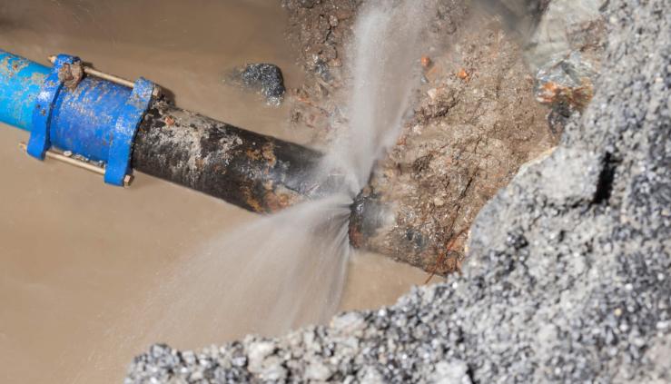 شركة كشف تسربات المياه بنجران – 0533278542
