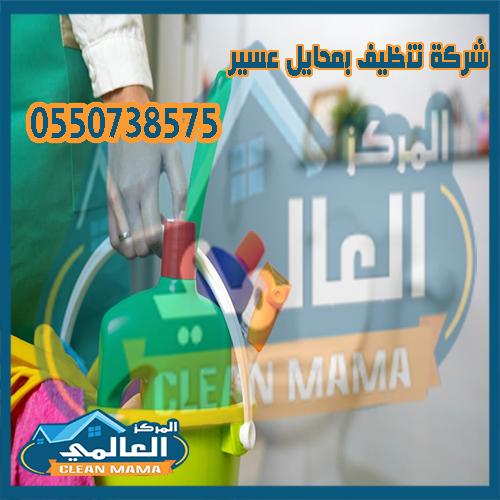 شركة تنظيف منازل ببيشه 0550738575 خصم (15%)  – شركة المركز العالمي